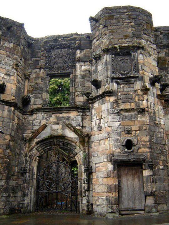 Scotland photo via jessica