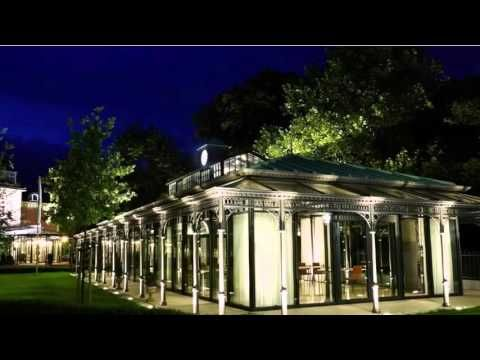 Allee Hotel - Neustadt An Der Aisch - Visit http://germanhotelstv.com/allee-neustadt-a-d-aisch Set amid green landscapes in the Bavarian town of Neustadt an der Aisch this 4-star hotel offers elegant accommodation a charming restaurant and free Wi-Fi internet access. -http://youtu.be/4BiPOsfC4No