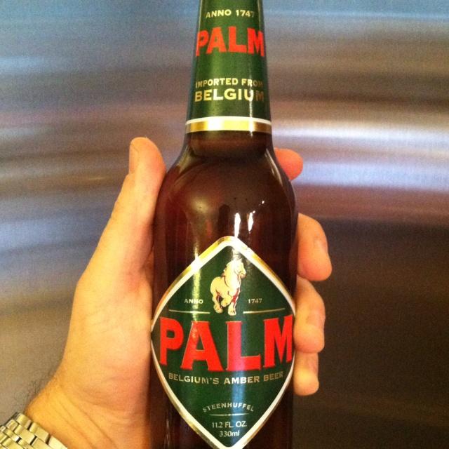 Palm beer (Belgium)