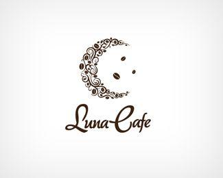 Logo Design: Moon