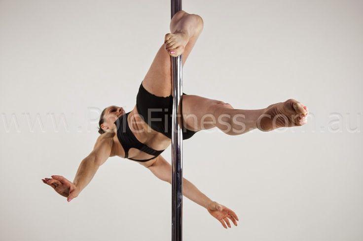 Pole Fitness Studios: Pole Fit News