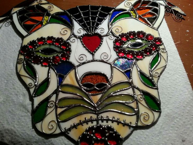 4339 best images about stained glass ideas on Pinterest ...