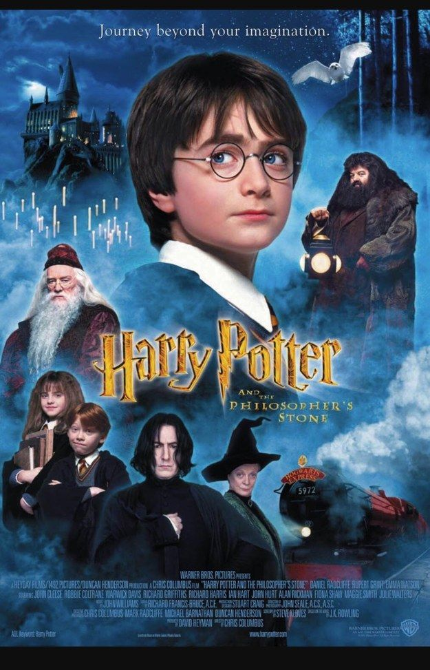 23 Movies Guaranteed To Get You In The Autumn Mood In 2021 Harry Potter Movie Posters Harry Potter Movies Harry Potter Film