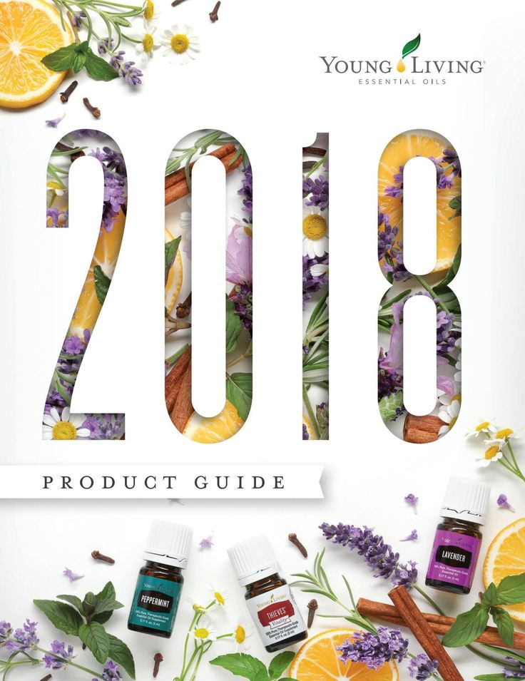 The Product Guide is an A-to-Z reference for all Young Living products. With prices, informative features, how-to-use tips, and detailed descriptions, the Product Guide makes it easy for you to learn about and share Young Living's products.