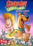 Scooby-Doo! Laff-A-Lympics: Spooky Games [2 Discs] [DVD], 16529885