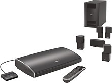Bose® - LIFESTYLE® V35 Home Entertainment System  Model: LS-V-35 SYS  SKU: 9824482