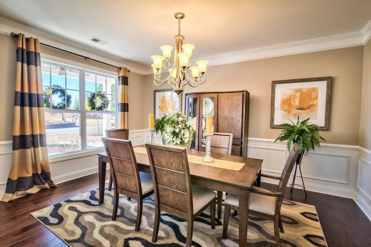 217 Best Dining Rooms Warm Colors Images On Pinterest
