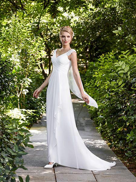 Robe de mariée Enza