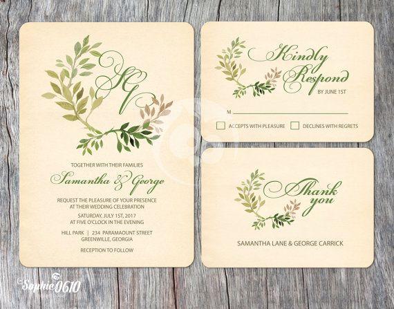 Ivory Wedding Invitations: Best 25+ Ivory Wedding Invitations Ideas On Pinterest