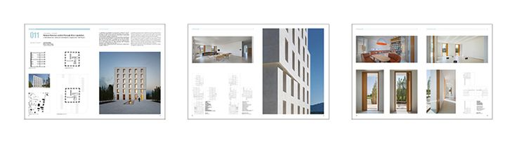 Baumschlager Eberle. 2226 building. Lustenau (Austria) 2013 WORKFORCE SERIES Published in a+t 44 A Better Place to Work 2 https://aplust.net/tienda/revistas/Serie%20WORKFORCE/A%20Better%20Place%20to%20Work%202/idioma/en/
