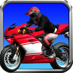 Test your racing skills with this heart pumping, adrenalin surging, super exciting game. #Turbo #Motorbike #Racing