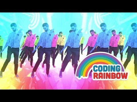 Coding Rainbow is a gorgeous, Reading Rainbow-inspired guide to creative software development. And did I mention it's free?