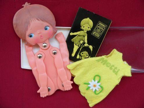 Bambole d'Epoca - L'Arte delle Bambole