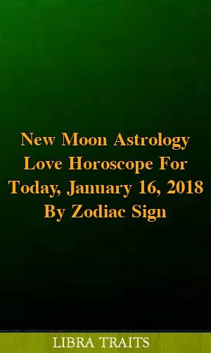 aquarius astrology january 16