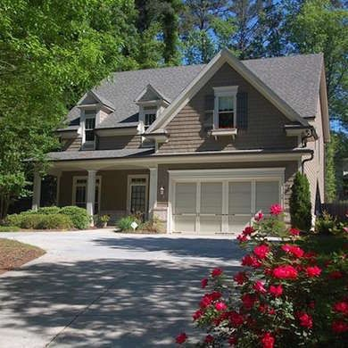 Sable Brown House - Exterior House Colors - 8 to Help Sell Your House - Bob Vila