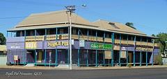 The  Purple  Pub Normanton QLD