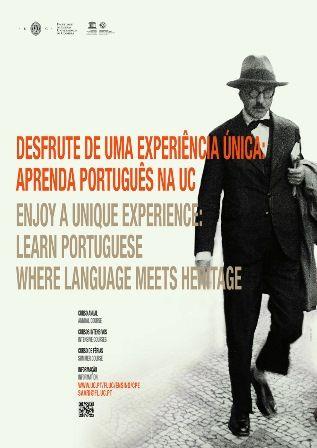 Universidade de Coimbra - Faculdade de Letras - Cursos de ...