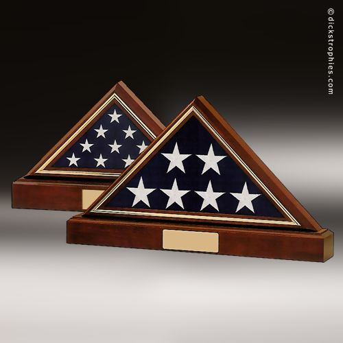 Flag Display Box Made In Usa Flag Display Case Made In