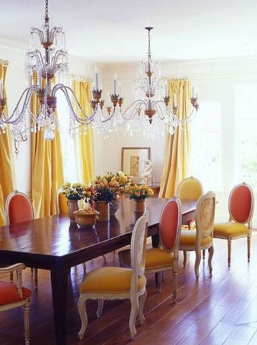 Formal But Fun Room Designed By Stephen Shubeli Love The Upholstery On Chairs