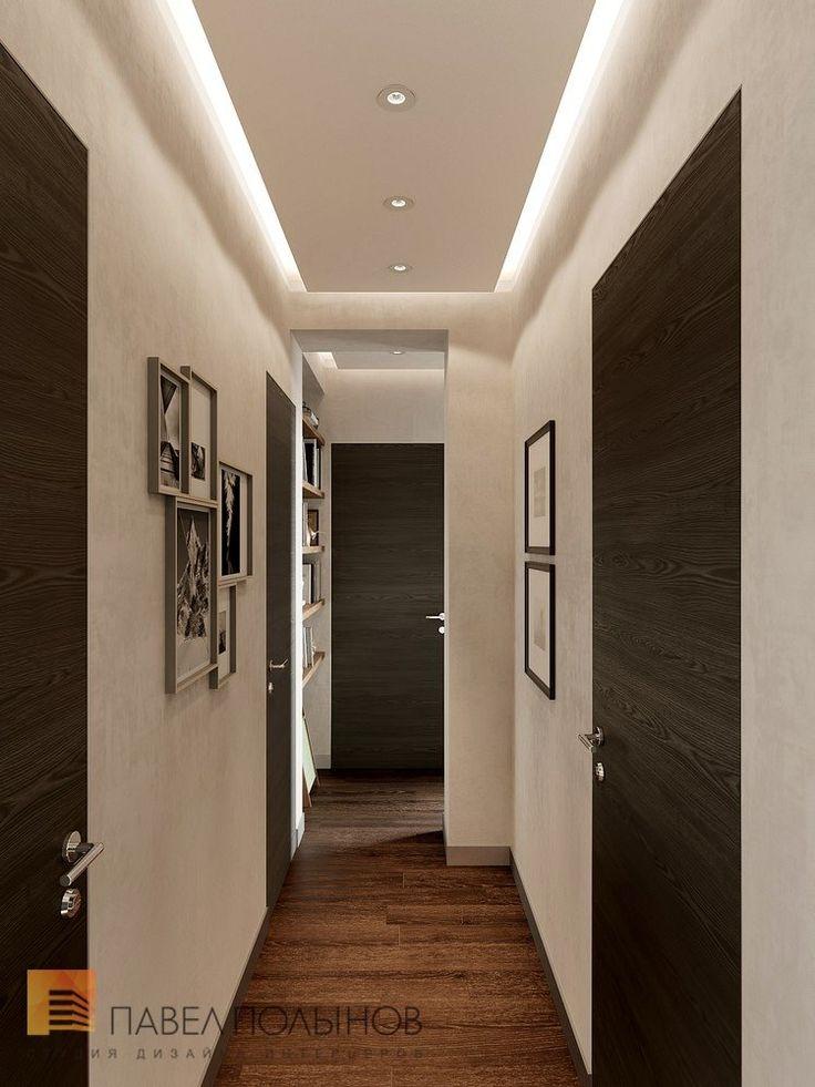 """Foto Innenraum der Halle aus dem Projekt """"Design von drei …"""