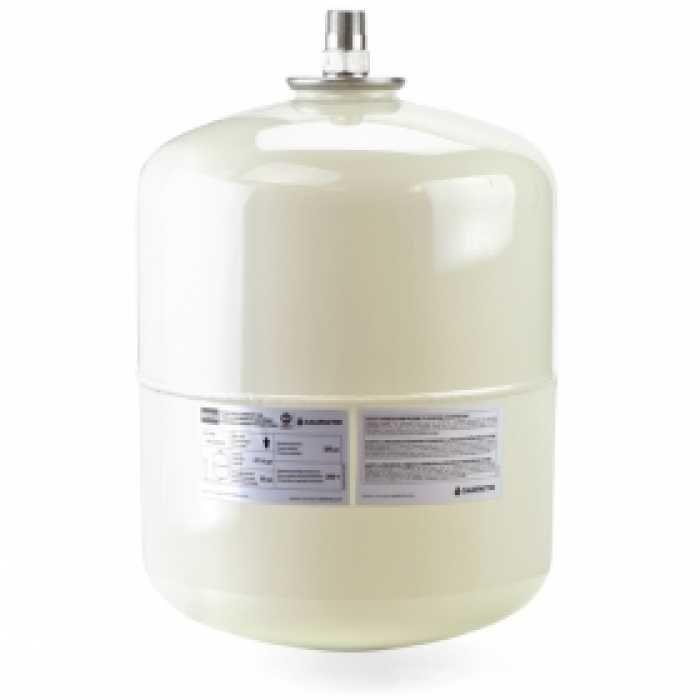 #12 Thermal Expansion Tank (4.7 Gal Volume)