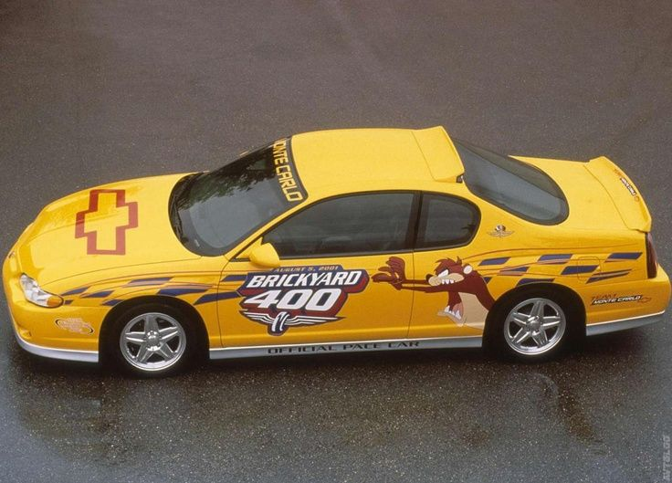 2001 Chevrolet Monte Carlo Brickyard Pace Car -   Chevrolet - pictures information & specs - NetCarShow.com - Chevy locksmith | car key replacement - amerikey Chevrolet car locksmith services. amerikey provides an array of car locksmith services for any chevrolet vehicle. no matter the year or model of your chevrolet our. Chevrolet diecast cars -  price & selection! Best selection and prices for 2016 and 2017 chevrolet diecast cars! low prices fast shipping and friendly service is what we're…