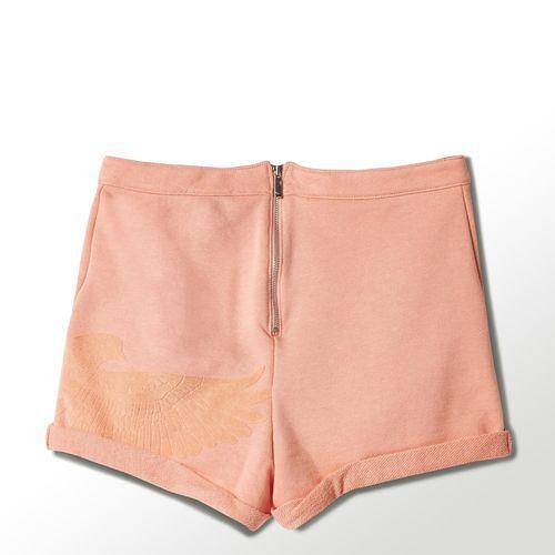 adidas Rita Ora Højtaljede shorts | adidas Denmark