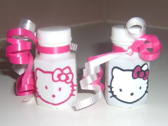 Hello Kitty party favors