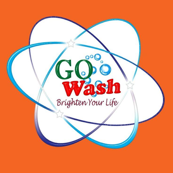 துணியின் நறுமணம் வீச துவைத்த,உங்கள் பற்றி பேச ! GO Wash... Detergent Powder Brighten your life.