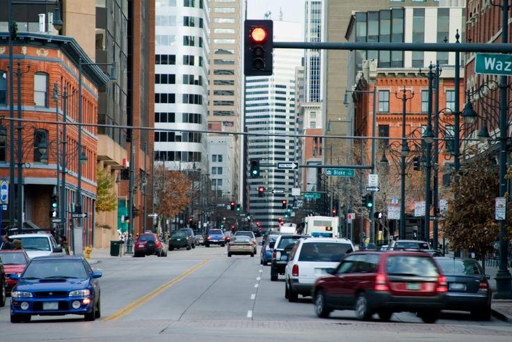 Denver Streets