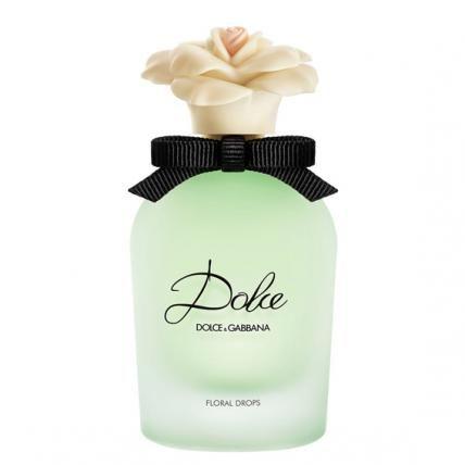 Dolce & Gabbana Floral Drops.... My fav