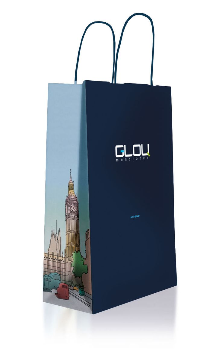 GLOU | colthes bags