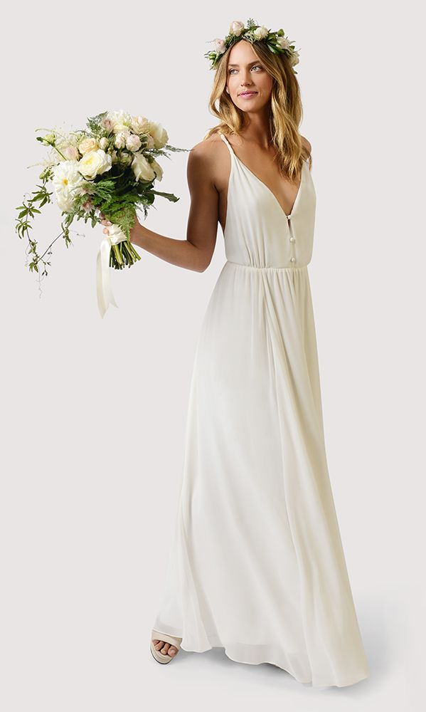 THE FARRAH dress from Stone Fox Bride