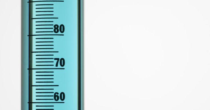 Experimento para medir a densidade de líquidos. Experimentos para medir a densidade de líquidos oferecem a oportunidade de se aprender sobre densidade, massa e volume. Obtendo algumas medidas e usando uma simples equação matemática, você consegue o valor da densidade. Também pode determinar a densidade de líquidos sem precisar realizar qualquer cálculo ao utilizar um instrumento chamado ...