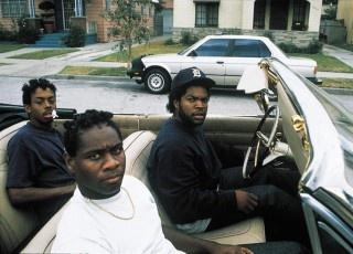 #NWA, #Compton, #BoyzInDaHood