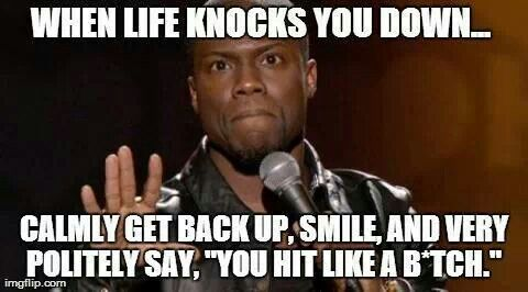Love Kevin Hart!
