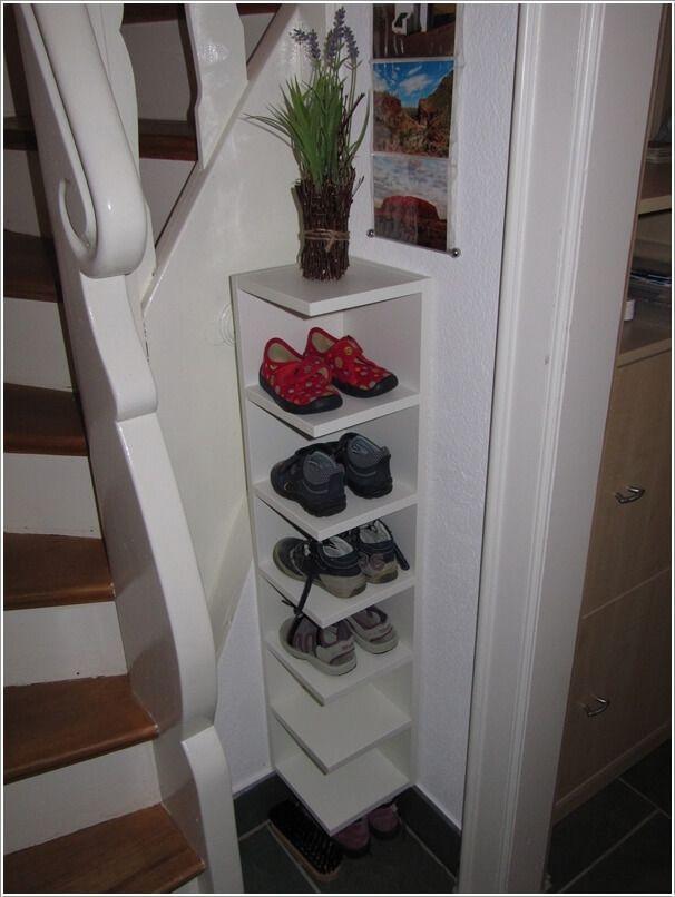 best 25 vertical shoe rack ideas on pinterest 5 door. Black Bedroom Furniture Sets. Home Design Ideas