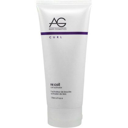 AG Hair Cosmetics Re:coil - Curl Activating Balm