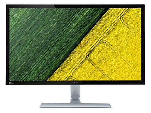 Acer RT280K 71 cm (28 Zoll UHD) Monitor (DVI, HDMI, DisplayPort, 1ms Reaktionszeit, Ultra HD Auflösung, 3840 x 2160, EEK B) schwarz #Acer #Zoll #UHD) #Monitor #(DVI, #HDMI, #DisplayPort, #Reaktionszeit, #Ultra #Auflösung, #schwarz