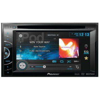 Top 10 Best Pioneer Car Stereo Receivers 2014 - TheMoneyMachine