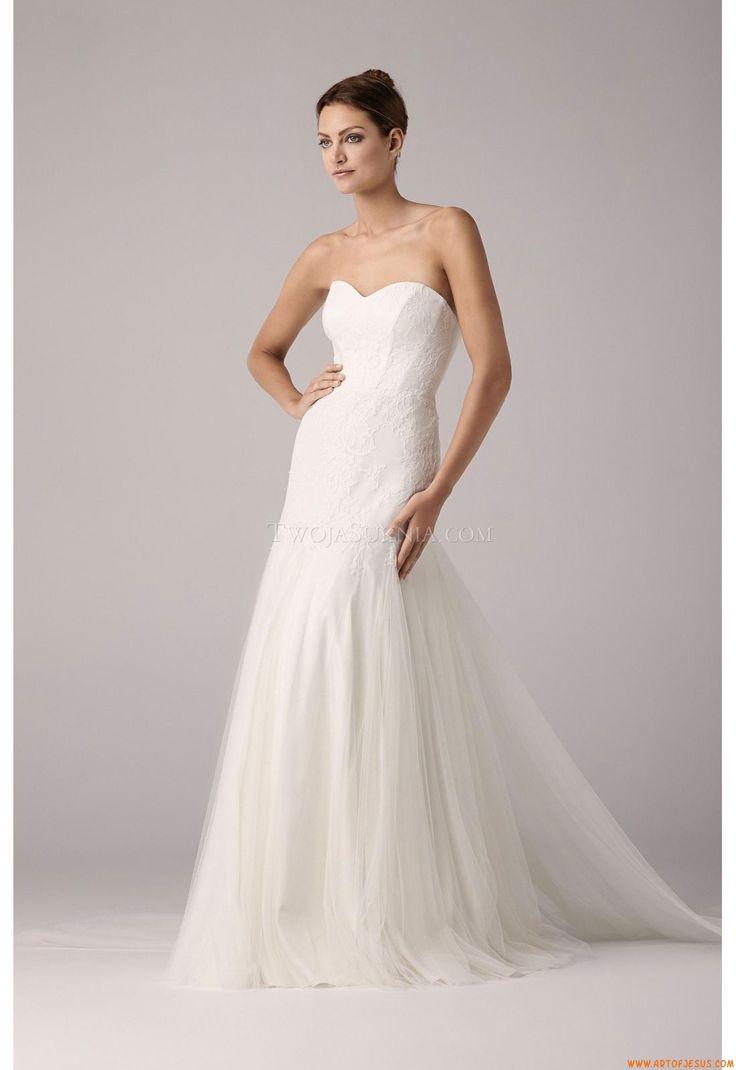 Wedding Dresses Anna Kara Hope 2014