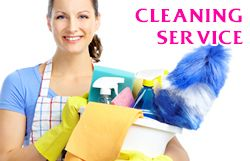 Cleaning Services Deal