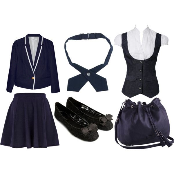 """""""No.12"""" by eappah on Polyvore"""