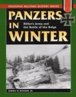 Read Online Panzers in Winter: Hitler's Army and the Battle of the Bulge.