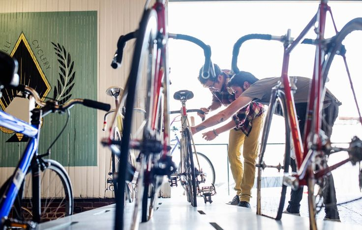 6 Things Cyclists Are Told About Bike Repair That Are Wrong | Bicycling