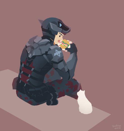 bvkim: Arkham Knight:O…