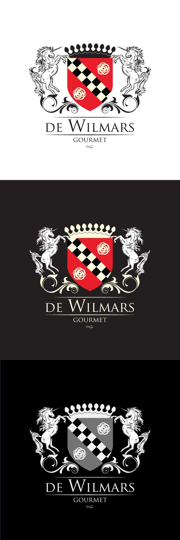 de Wilmars Gourmet LOGO
