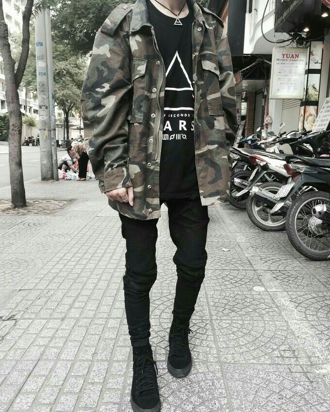 Streetwear ** posted daily