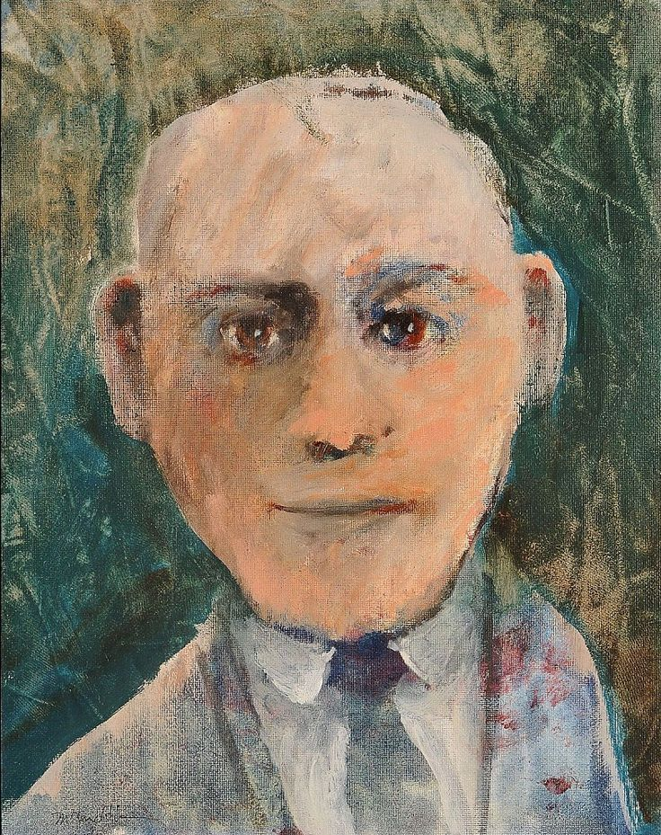 Mel McCuddin | The Apprentice | 2014 | The Art Spirit Gallery