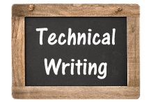 technical writing course online